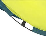 Палатка 2х местная. Вestway 68097. Размер ДхШхВ: 220х120х90 см. Тамбур. Двухслойная., фото 2