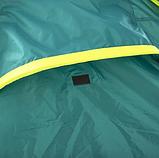 Палатка 2х местная. Вestway 68097. Размер ДхШхВ: 220х120х90 см. Тамбур. Двухслойная., фото 3