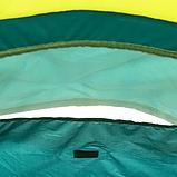 Палатка 2х местная. Вestway 68097. Размер ДхШхВ: 220х120х90 см. Тамбур. Двухслойная., фото 5