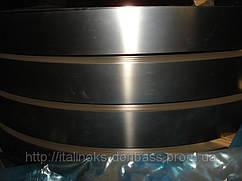 Нержавеющая лента мягкая AR 200 08Х18Н3 0,8Х180,0 зеркальная