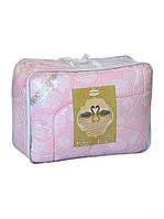 """Одеяло искусственный лебяжий пух """"Чарівний сон"""", двойное(180х210см), расцветка в ассортименте"""