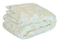 """Одеяло искусственный лебяжий пух """"Чарівний сон"""", полуторное(150х210см), расцветка в ассортименте"""
