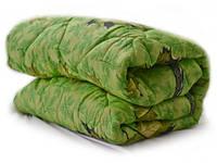 """Одеяло силиконовое """"Главтекстиль"""", двойное (180х210см), расцветка в ассортименте"""