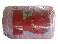 """Одеяло силиконовое """"Уют"""", полуторное (150х210), расцветка в ассортименте"""