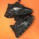 Versace Chain Reaction Black, фото 2