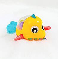 Игрушка для ванной рыбка Playgro (4086377)