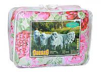 """Одеяло шерстяное полуторное """"Верона"""" (150х210см), расцветка в ассортименте"""