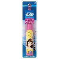 Oral-B Дитяча електрична зубна щітка Белль Pro-Health Stages Disney Princess Power kid's Toothbrush