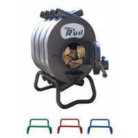 Булерьян Rud Maxi - печь отопительная конвекционная мощность 56 кВт. Объем до 1650м3 - тип 05
