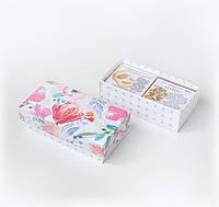 Подарок женщине к 8 марта набор  мыла ручной работы №5