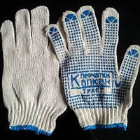 Перчатки FAR & Капкан, пара (защитные, рабочие)