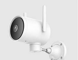 IP камера Xiaomi Xiaobai Smart Camera PTZ White (CMSXJ25A) уличная камера
