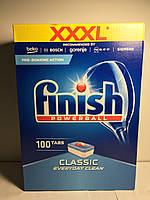Таблетки Finish Powerball Classic для посудомийної машини 100 шт.