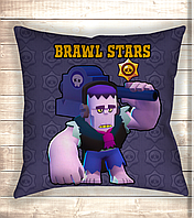 Подушка Hello Frank Brawl Stars