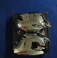Накладки на зеркала daewoo lanos