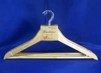 Плечики(тремпеля ) деревянные для одежды