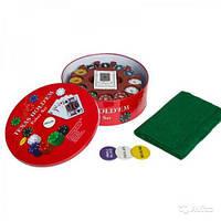 Покерный набор на 240 фишек №240Т