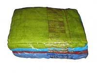 """Полотенце банное """"Бамбук"""", цвета в ассортименте"""