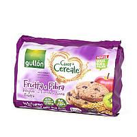 Печенье Gullon Cuor Di Cereale Frutta e Fibra 600 г.