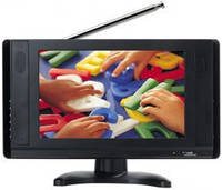 Портативный телевизор DV118A