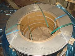 Нержавеющая лента холоднокатанная  AISI 304 08Х18Н10 0,7Х60,0 2В