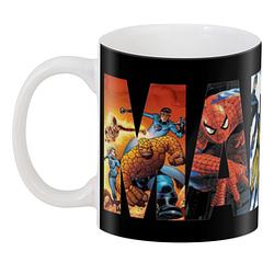 Кружка GeekLand Марвел Marvel 02.03
