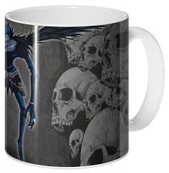 Кружка чашка Death Note №20