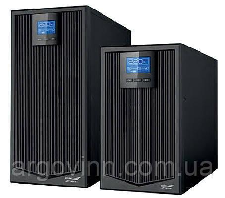 ДБЖ KEHUA TECHKR6000+ (with MBS), 1:1 ВА/Вт 6000/6000