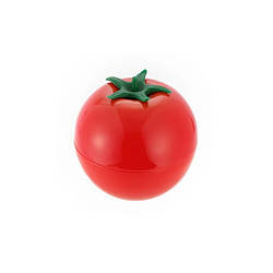 TONY MOLY Бальзам для губ Помидорка Mini Cherri Tomato Lip Balm SPF15 PA++ 7g