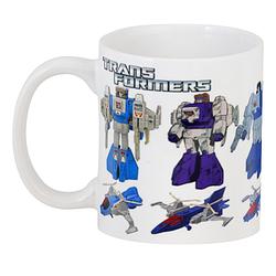 Кружка GeekLand Трансформеры Transformers Титаны возвращаются TF.002.11