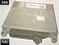 Электронный блок управления (ЭБУ) Citroën XM / Peugeot 605 3.0 V6 24V 89-95г ZPJ4 (SKZ)
