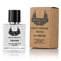 Paco Rabanne Invictus EDT 50 ml TESTER (туалетная вода Пако Рабан Инвиктус тестер)