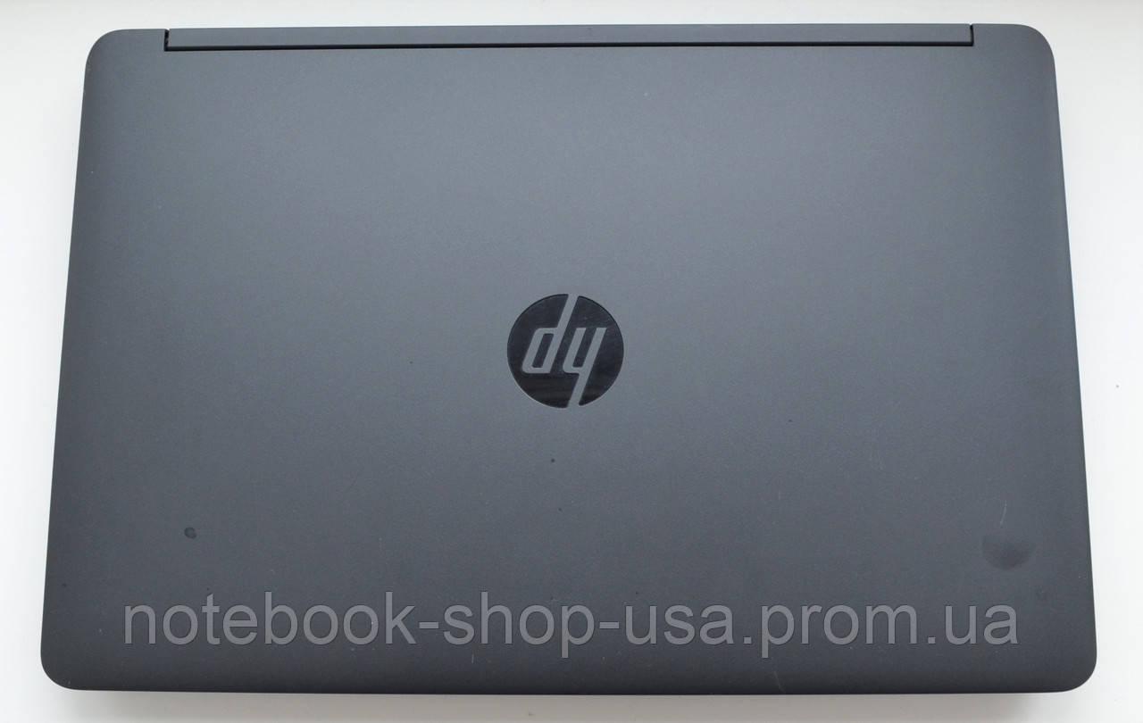 "HP ProBook 650 G1 15,6"" i5-4300M/4GB/500GB HDD #1135"
