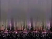 Тюль органза Eustergerling Skyline 207/42