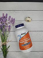 Now Foods Super Omega EPA (240 softgels) Омега Эйкозапентаеновая кислота