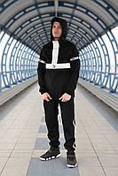 Мужской Спортивный Костюм Puma XTG Savannah Комплект Пума Куртка + Штаны Весна-Осень Пума Черный Мужской 48 (М)
