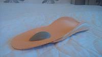 Устілки термопластичні індивідуальні ортопедичні(дитячі) №2, фото 1