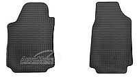 Ковры салона Citroen  Jumper  05-09