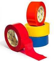 Упаковочный скотч цветной 40мкм*45мм*100