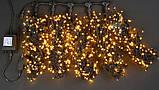 Световые электрические гирлянды на деревья ЛУЧ-5, фото 5