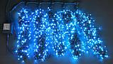 Световые электрические гирлянды на деревья ЛУЧ-5, фото 6
