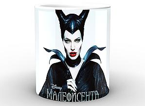 Кружка GeekLand белая Малефисента Maleficent Малефисента ML.02.001