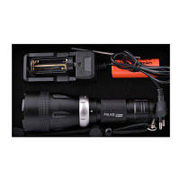 Підводний ліхтар 12V 8766-12000/15000W T6