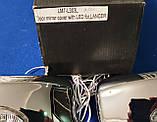 Накладки дзеркал з поворотом mitsubishi lancer 9, фото 4