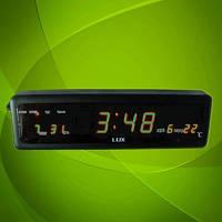 Часы 808-2 зел