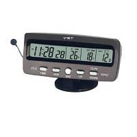 Часы автомобильные VST 7045V