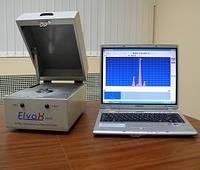 Рентгенофлуоресцентный анализатор СЕР-01 «ElvaX Mini»