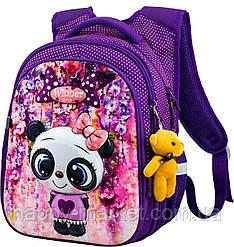 Рюкзак для девочек школьный ортопедический Winner One R1-001