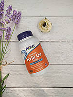 NOW Foods Neptune Krill Oil 120 caps 500mg