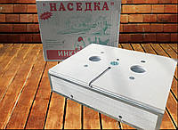 Інкубатор механічний Квочка 140, фото 1